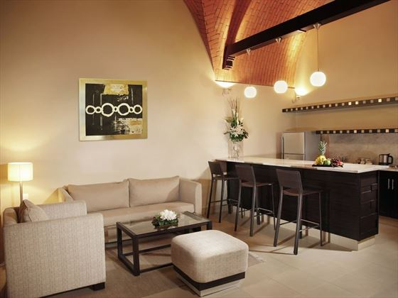 The Cova Rotana, Two Bedroom Villa