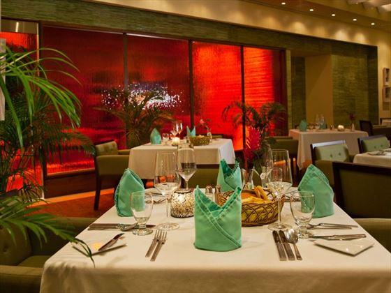 The Palms fine dining