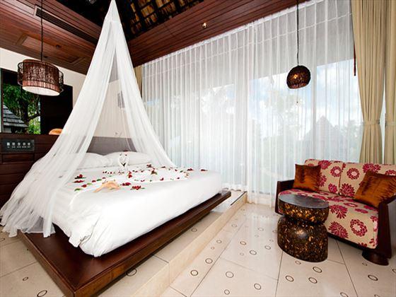 The Vijitt Resort Deluxe Pool Villa
