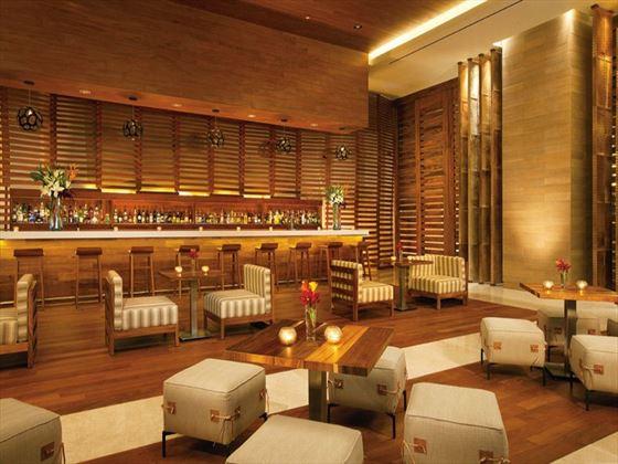 The Vine Lounge at Secrets The Vine