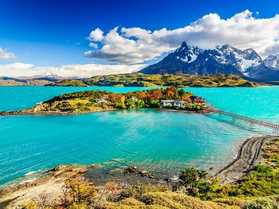 Torres del Paine National Park, Patagonian Region