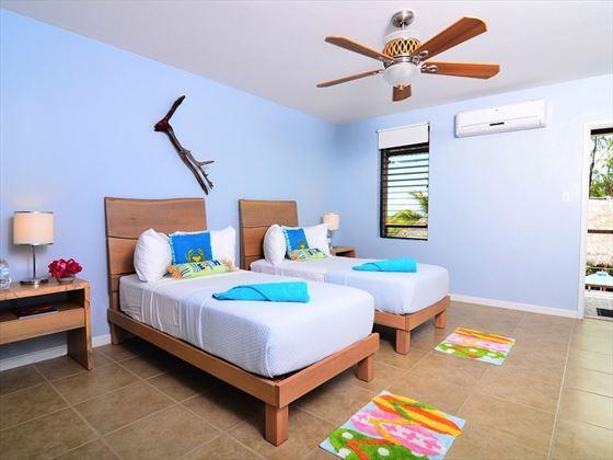 Twin Room, Anegada Beach Club