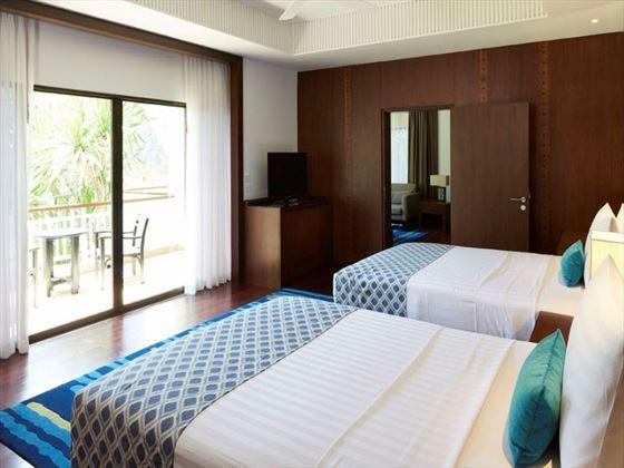 Two-bedroom Villa at Outrigger Laguna Phuket Beach Resort
