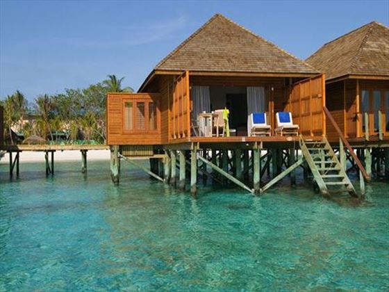 The perfect accomodation, Veligandu Island Resort & Spa