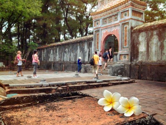 Hue Palace