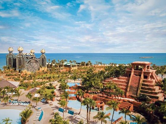 Aquaventure at Atlantis Paradise Island