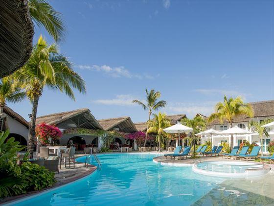 Pool views at Veranda Palmar Beach