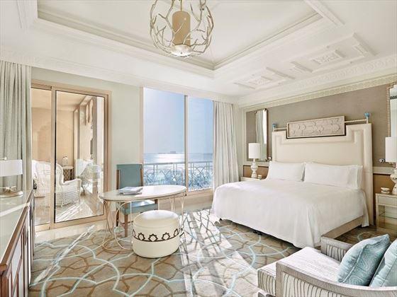 Waldorf Astoria Ras Al Khaimah, King Classic Room
