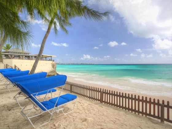 sea breeze beach hotel barbados caribbean wedding