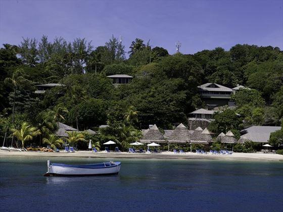 Young Island, Grenadines