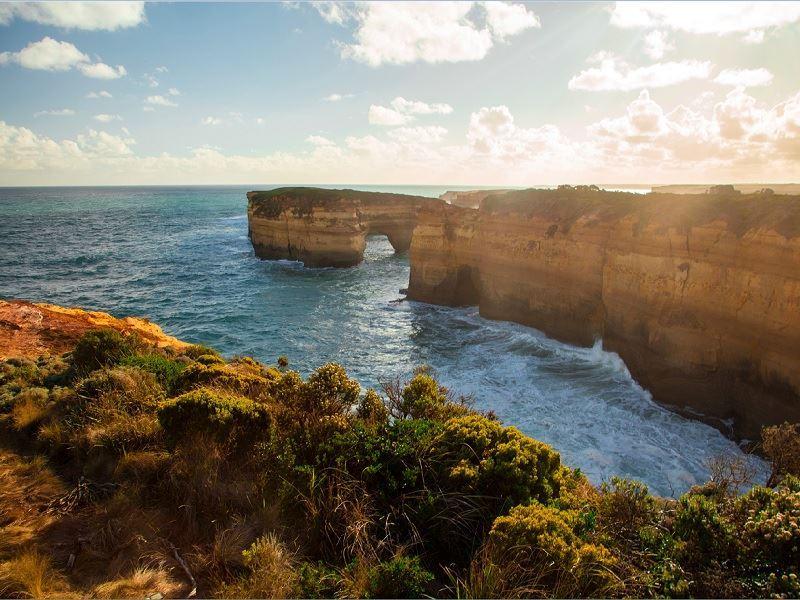 Great Ocean Road Twelve Apostles View