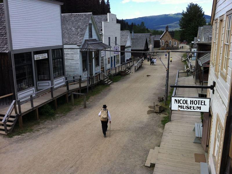 barkerville historic town cariboo chilcotin coast