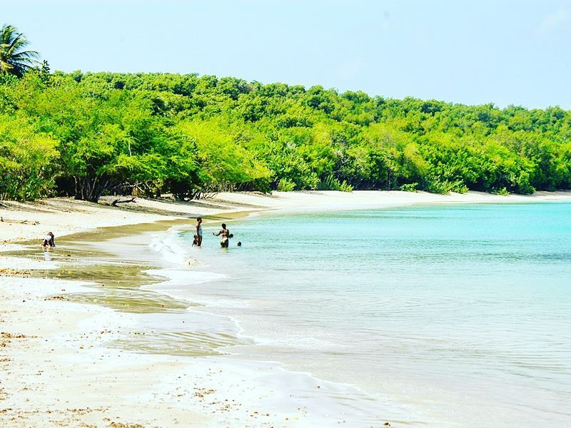 buccoo bay tobago
