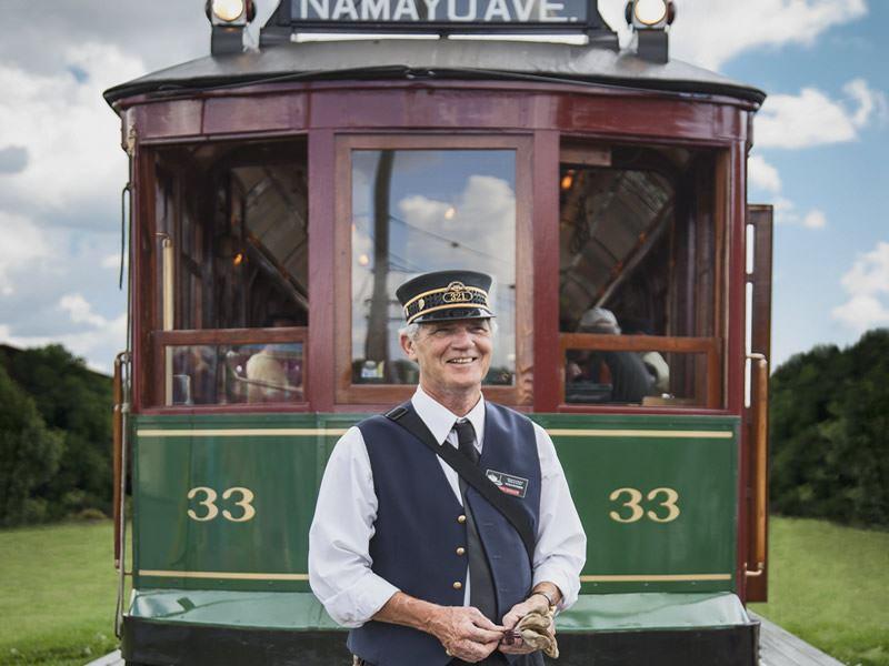edmonton streetcar conductor