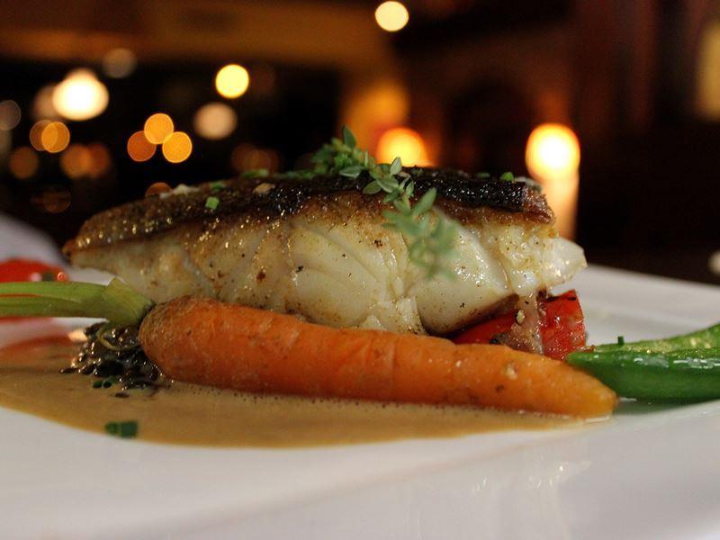 fish dish bouchons bistro kelowna