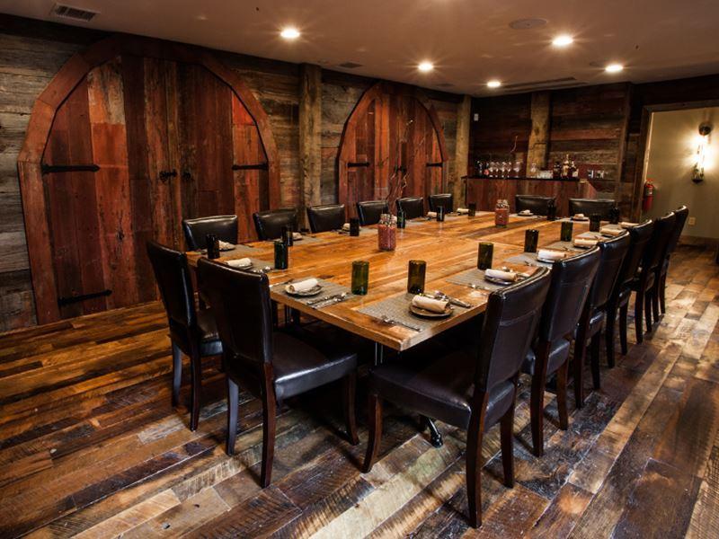 Top 10 Fine Dining Restaurants In Nashville Tennessee