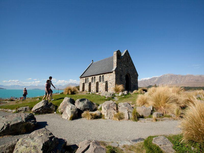 lake tekapo   church of the good shepherd   cct