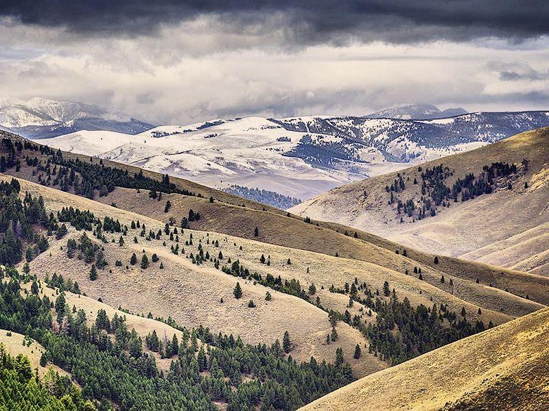 lemhi pass montana idaho