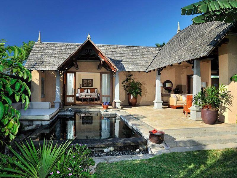 maradiva garden suite villa