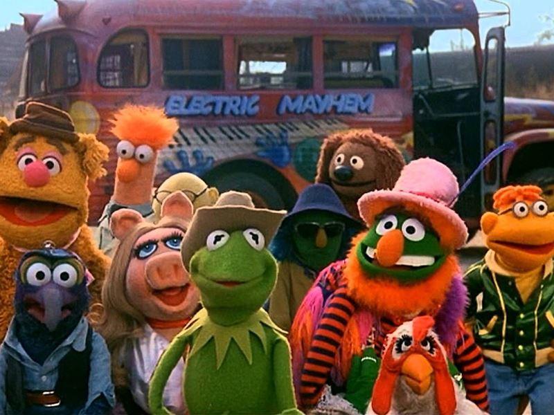 muppet movie 1979