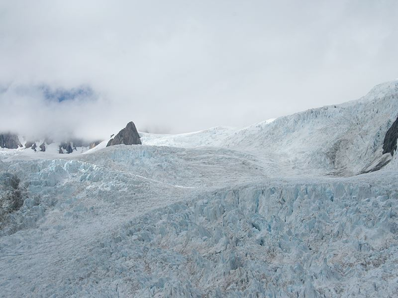 nigel brown franz joseph glacier 3