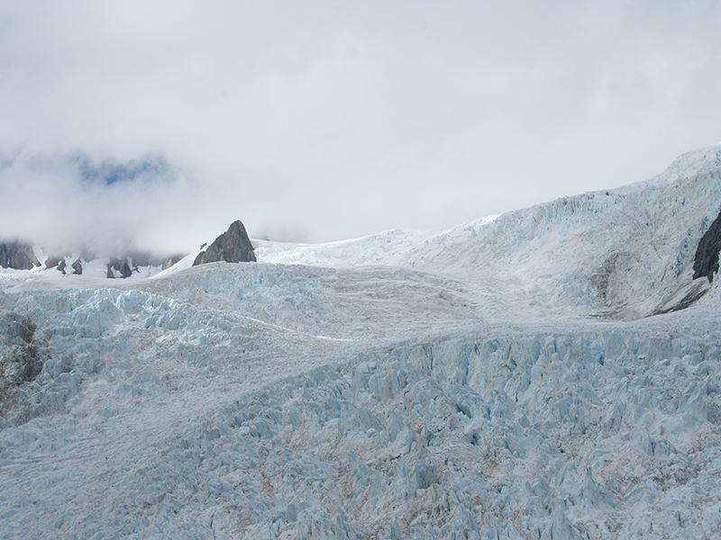 nigel brown franz joseph glacier 3