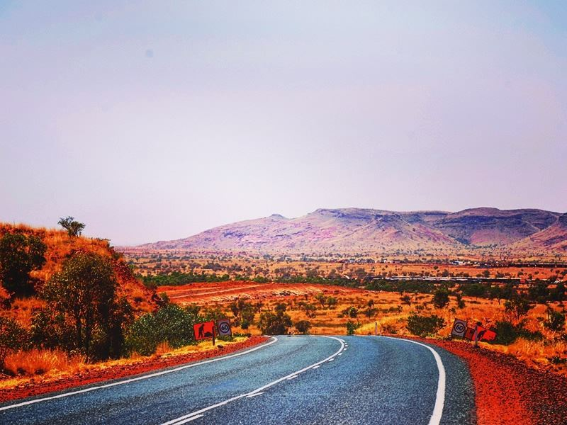 top 10 most scenic drives in australia road trip holiday inspiration