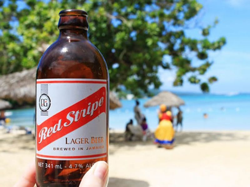 CLUB GIGGLE red-stripe-beer Top Beers in the World