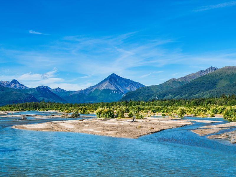 river tok alaska