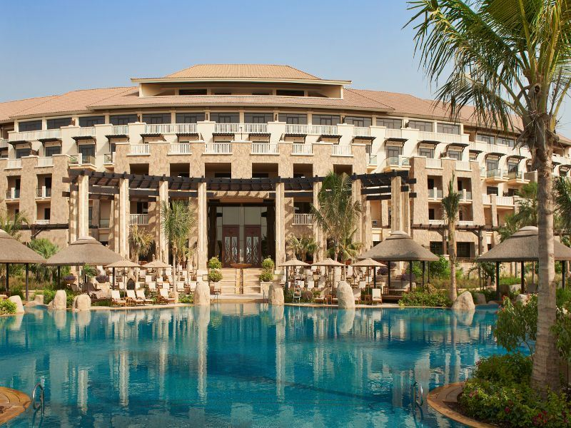 Top 10 luxury hotels in dubai middle east travel inspiration for Fancy hotels in dubai