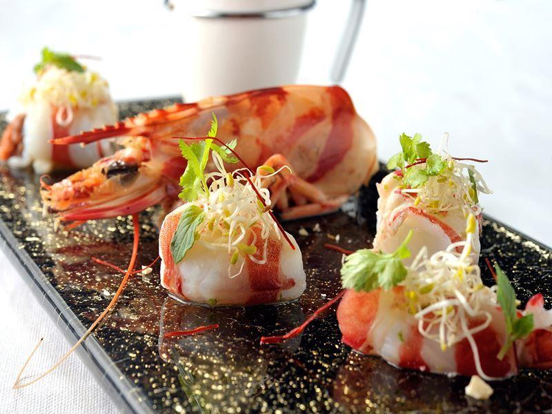 sushi takazawa tokyo