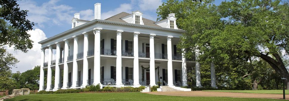 Dunleith Plantation, Natchez