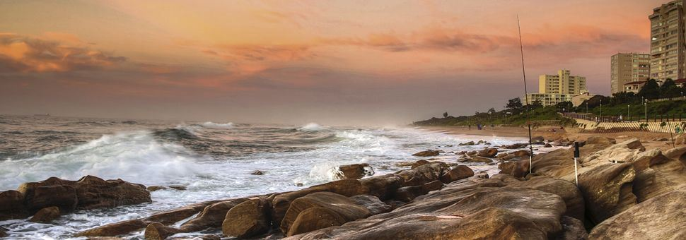 Umhlanga Rocks, KwaZulu Natal