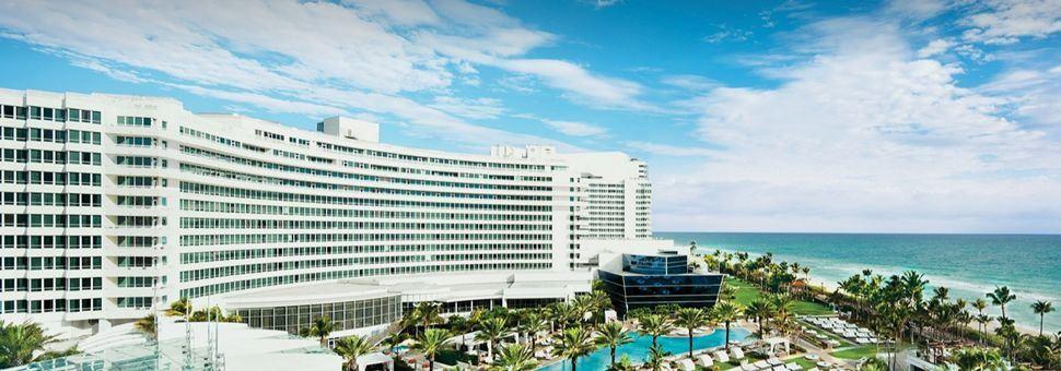Fontainebleau, Miami
