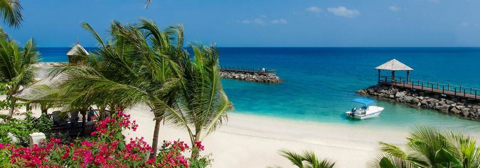 All Inclusive holidays at Sandals LaSource, Grenada