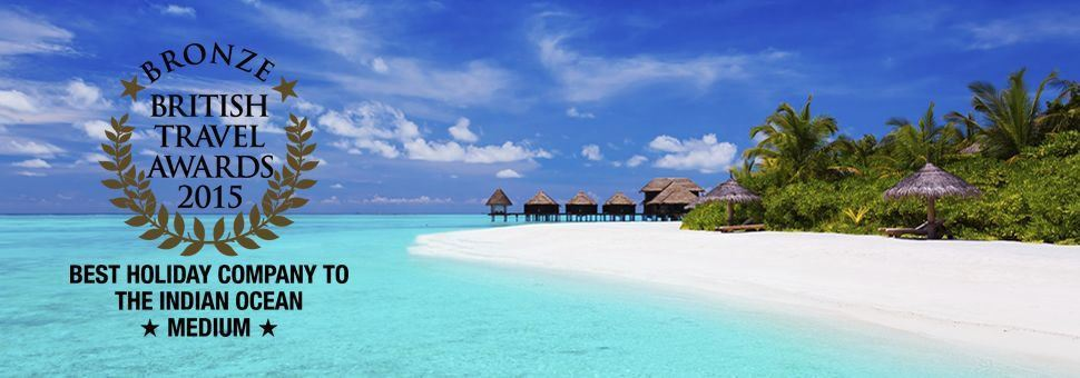 Maldives Holidays Banner