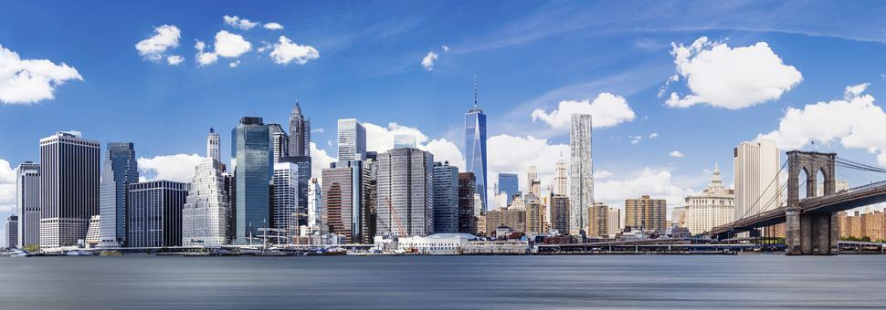 New York twin & multi-centre holidays