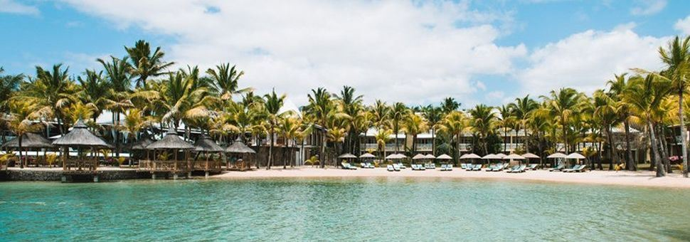 Enjoy adult only vacations at Paradise Cove Boutique Hotel, Mauritius