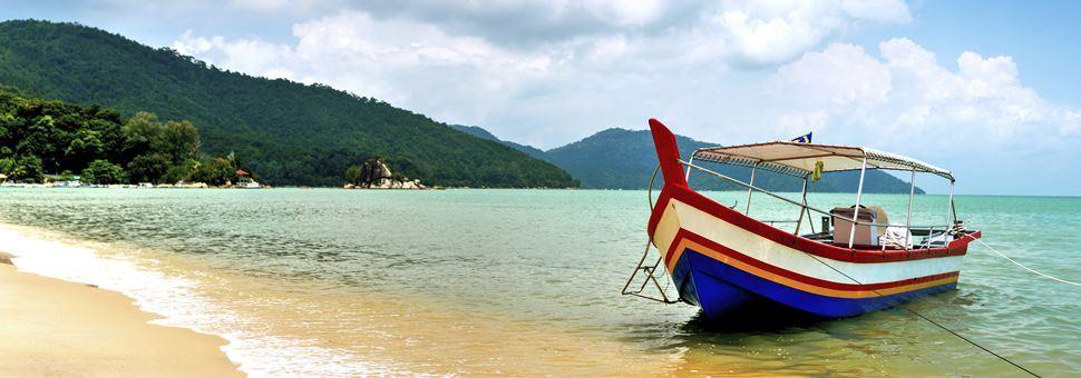 Penang beach holidays