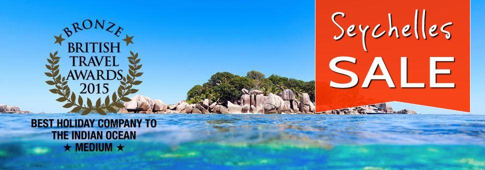 Seychelles sale