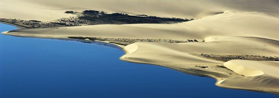 Namibia's Skeleton Coast