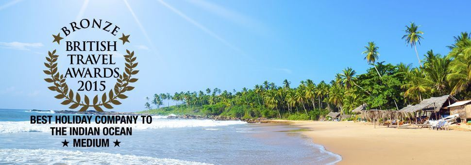 Sri Lanka Holidays Banner