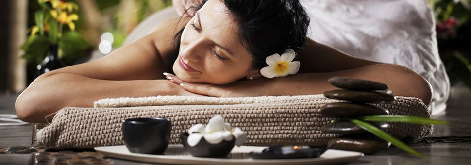Enjoy a relaxing spa holiday in Thailand